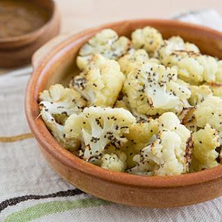 Roasted Chia Cauliflower