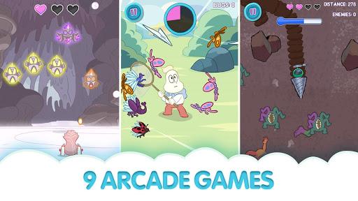 Dreamland Arcade - Steven Universe 0.99 screenshots 1