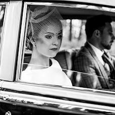 婚礼摄影师Eglė Gendrėnaitė(eglegend)。24.01.2019的照片