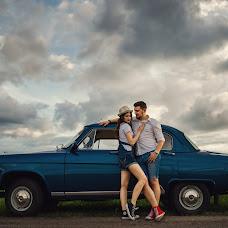 Wedding photographer Sergey Yashmolkin (SMY9). Photo of 06.07.2017