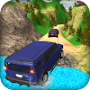Hill Racing 4x4 Jeep Climb APK