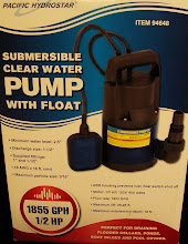 Photo: This is the pump I used