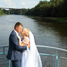 Wedding photographer Svetlana Matusevich (svetamatusevich). Photo of 19.02.2014