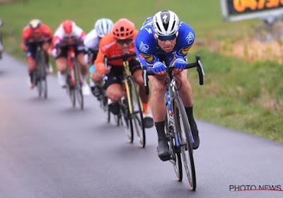 Deceuninck-Quick.Step maakt sterke selectie met drie Belgen bekend voor de Strade Bianche