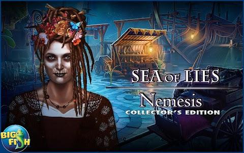 Nemesis: Hidden Objects (Full) v1.0