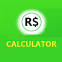 Robux Free Great Calculator icon