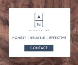 Hernandez Attorney - Medium Rectangle Ad item