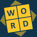 Word Chain - English Word Guessing Game icon