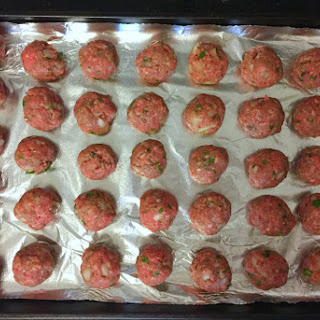 Baked Meatballs Ground Beef Recipes.