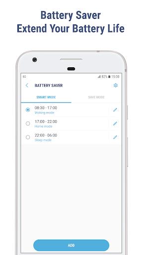 Battery Saver Pro - Fast Charging - Super Cleaner screenshot 6