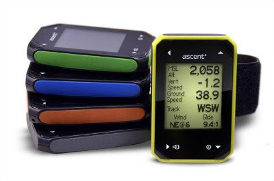 Picking a vario, Gps or flight instrument for paragliding