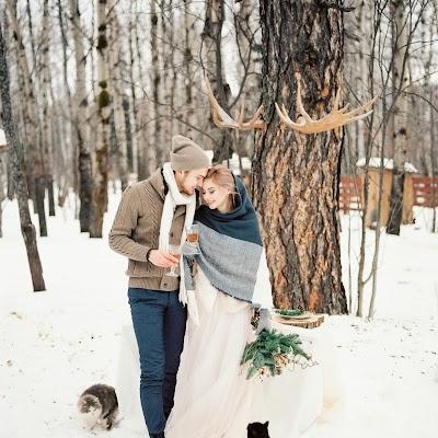 Свадебный фотограф Алексей Лепаев (alekseylepaev). Фотография от 01.01.1970
