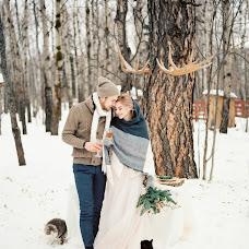 Wedding photographer Aleksey Lepaev (alekseylepaev). Photo of 10.10.2017