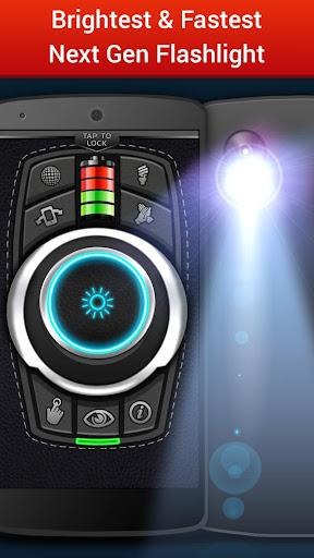 Flashlight - Torch LED Flash Light screenshot 1