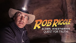 Rob Riggle Global Investigator: Quest for Truth thumbnail