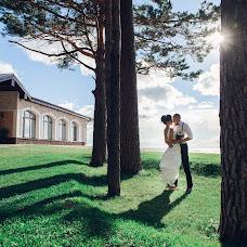 Wedding photographer Roman Sokolov (SokRom). Photo of 22.01.2016