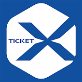 TicketX