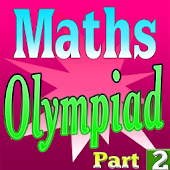 MATHS OLYMPIAD 7 P2