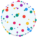 The Amazing Blob : Dots Online icon