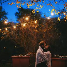 Fotografer pernikahan Yuliya Bar (Ulinea). Foto tanggal 02.09.2015