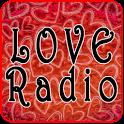 The Love Channel - Live Romantic Music Radios icon