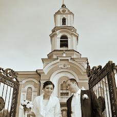 Wedding photographer Aleksandr Shurlakov (Sandrs). Photo of 27.07.2013
