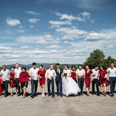 Wedding photographer Sergey Rudkovskiy (sergrudkovskiy). Photo of 26.06.2017