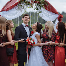 Wedding photographer Sergey Kradenov (kradenov). Photo of 07.06.2016
