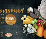 Connoisseur's Experience at SA Cheese Festival : Cheese Festival