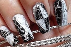 nail-art-soffiodidea-blackandwhite-opi