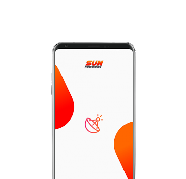 My Sun Direct App image