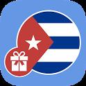Recargas GRATIS a Cuba icon