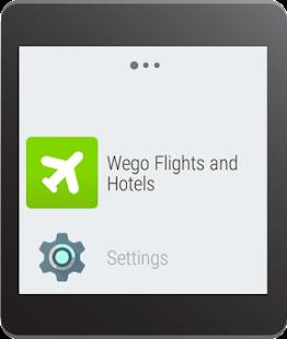 Wego - 機票酒店搜尋訂購  螢幕截圖 22
