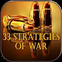 The 33 Strategies Of War Summary App icon