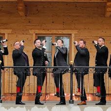Hochzeitsfotograf Filep Lajos (filep). Foto vom 22.01.2017