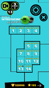 Tiltspace- screenshot thumbnail