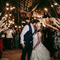 Wedding photographer Elizabeth Carvajal (elizabethcarvaj). Photo of 27.09.2018