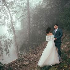 Wedding photographer Andrey Gorbunov (andrewwebclub). Photo of 08.08.2018