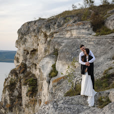 Wedding photographer Andrey Voloshin (AVoloshyn). Photo of 21.11.2017