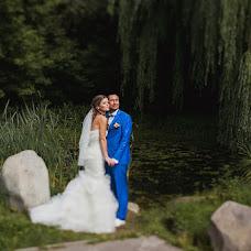 Wedding photographer Vitaliy Golyshev (Golyshev). Photo of 04.10.2013