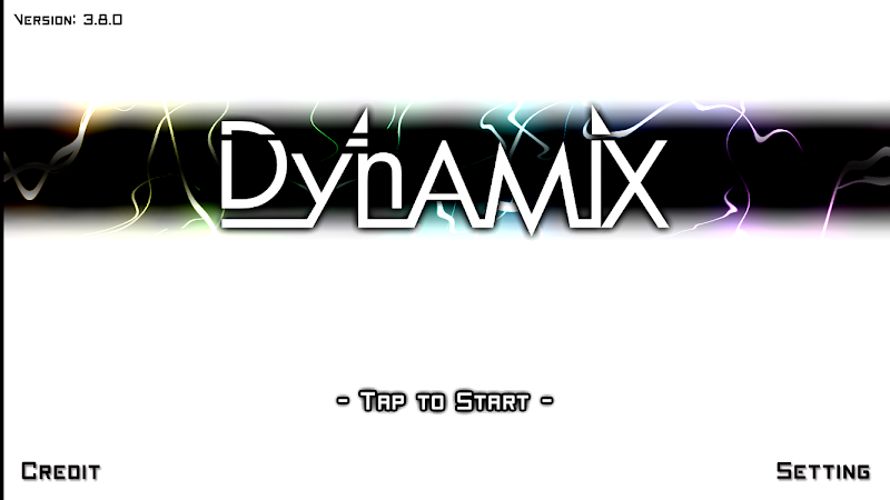 Dynamix Screenshot 1