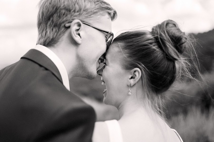 Wedding photographer Alex Paul (alexpaulphoto). Photo of 24.06.2016