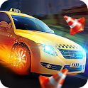 Syndicats de taxi Racer Insane icon