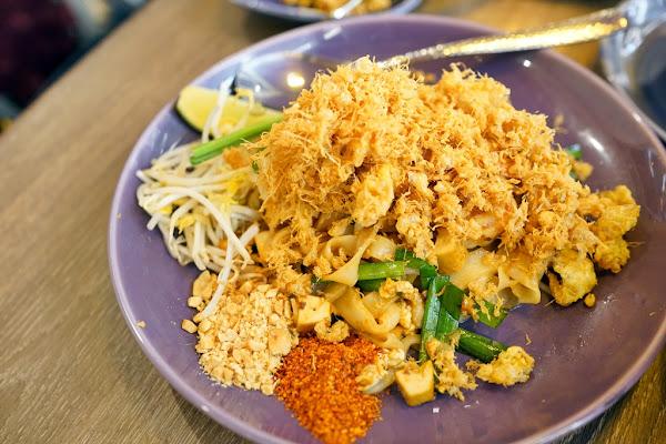 NARA Thai Cuisine新竹巨城SOGO店。最佳泰國料理餐廳來襲!
