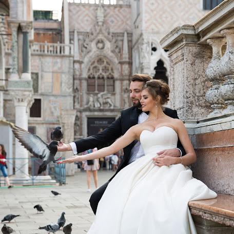 Wedding photographer Taya Kopeykina (tvkopeikina). Photo of 07.09.2017