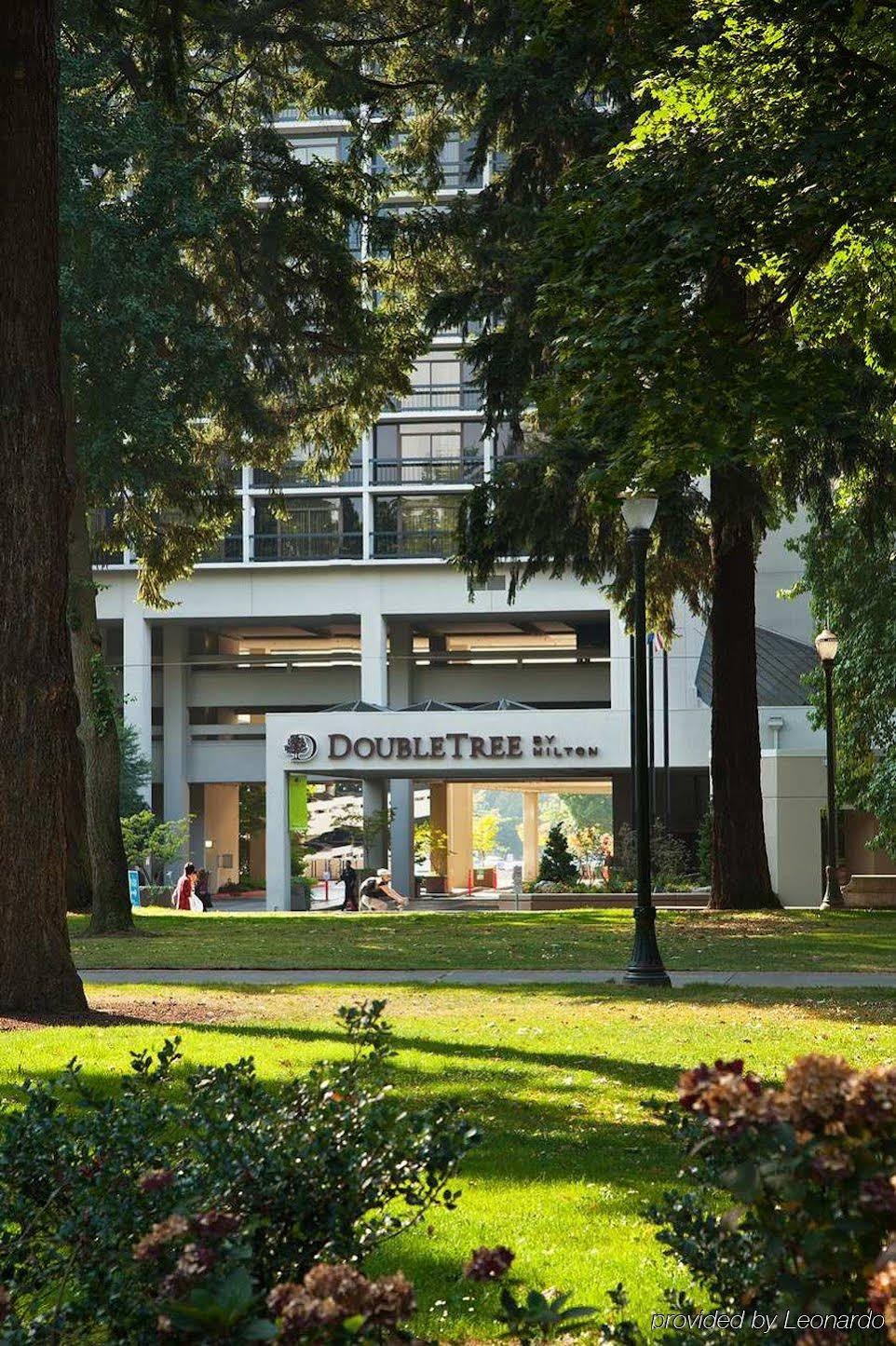 Double Tree By Hilton Porland