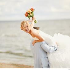 Wedding photographer Andrey Gurev (guriew). Photo of 27.02.2015