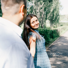 Wedding photographer Olga Zorkova (PhotoLelia). Photo of 10.02.2018