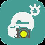 mySugr Monster Selfie Icon