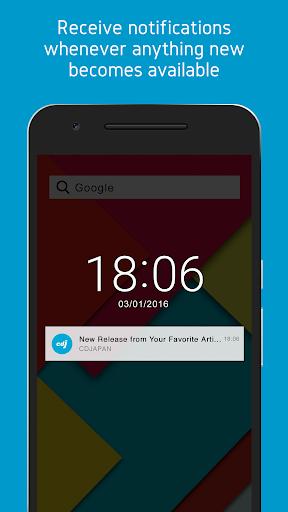 CDJapan App 1.0.2 Windows u7528 2